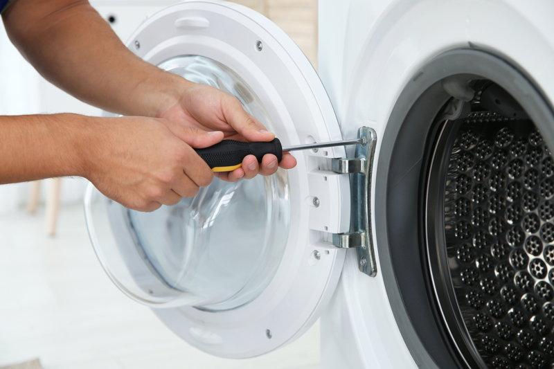 Wasmachine reparatie service in Gouda